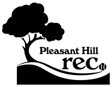 Pleasant Hill Recreation &  Park District logo