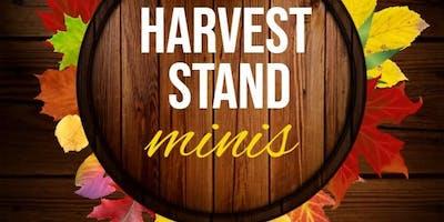 Harvest Stand Minis