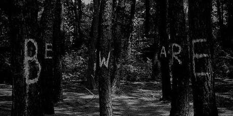 Haunted Forest - A Halloween Haunted Trail tickets