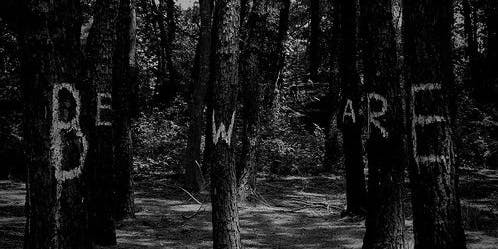 Haunted Forest - A Halloween Haunted Trail