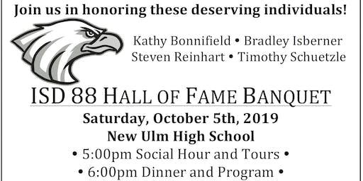 ISD 88 Hall of Fame 2019