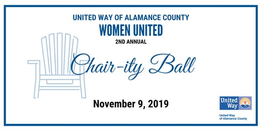 2nd Annual Chair-ity Ball