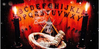 Contact Spirit - Spirit Board, Scrying, Table Tipping, Seance, Dowsing
