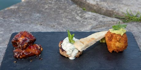 Tapas Trail Waterford tickets