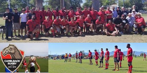 Thursday Rugby & Brews