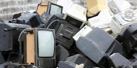 Electronics Recycling Event tickets