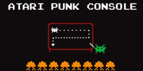"Atari Punk Console for ""Roba da Malti & Friends"" tickets"