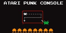 "Atari Punk Console for ""Roba da Malti & Friends"""