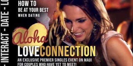 Aloha LOVE Connection tickets