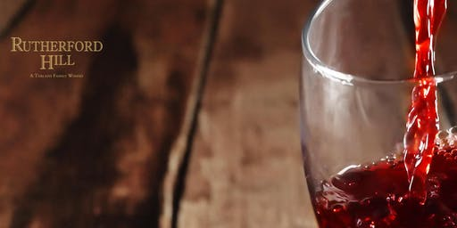 Rutherford Ranch Tasting @ 79th & Fall Creek Big Red Liquors!