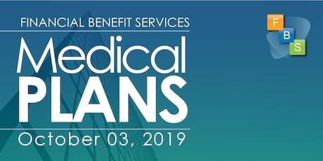 Region 6 Medical Plan Seminar by FBS tickets