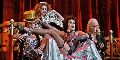 THE ROCKY HORROR PICTURE SHOW - LateNite Screening @ The Hoosier