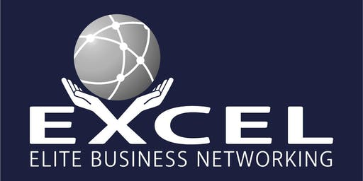 Excel Elite Business Networking 13th November 2019 (Introductory Offer)