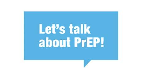 PrEP Awareness Workshop tickets
