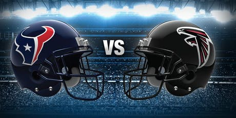 CaraFan Bus: Atlanta Falcons @ Houston Texans (Austin Departure) tickets