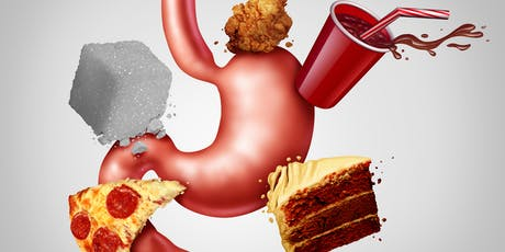 The Digestive Solution | FREE Dinner Event with Dr. Blake Livingood, DNM, DC tickets
