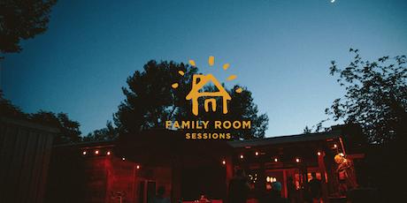 Family Room Sessions | Atlanta tickets