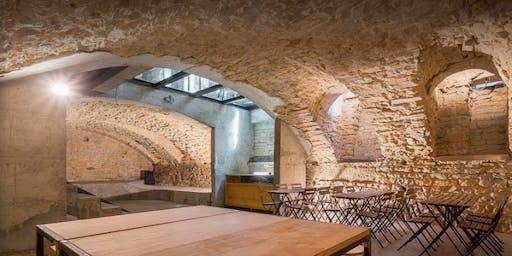 Soirée rencontres dédiée à l'innovation utile - Lyon