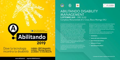 Abilitando Disability Management