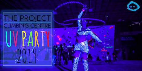 The Project UV Party 2019 tickets