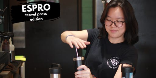 Coffee Open Class Espro Edition