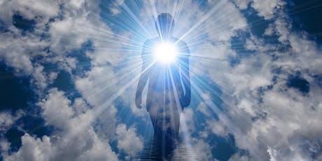 Yoga Nidra a Guided Meditation tickets
