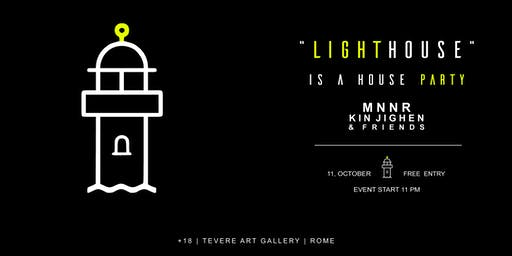 Lighthouse Presents: Opening Party