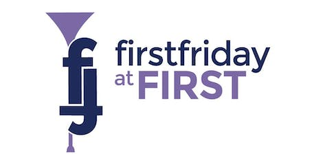 First Friday at First - Jazz 2019, Jay Hoggard tickets