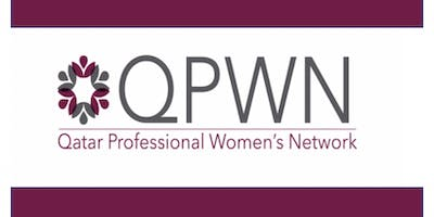 QPWN October 2019: Personal development through coaching and mentoring in Qatar