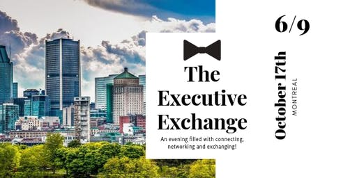 The Executive Exchange Networking Evening