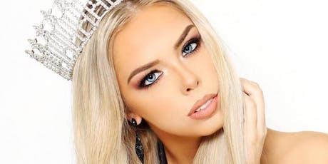 Miss Alaska USA and Miss Alaska Teen USA Pageants tickets