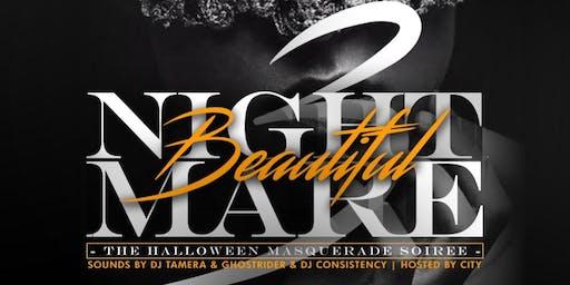 Beautiful Nightmare III ✧ - The Halloween Masquerade Soiree @ Orlando City Soccer Stadium