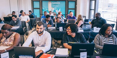 FREE Intro to Coding Workshop in the Heartside Neighborhood  tickets