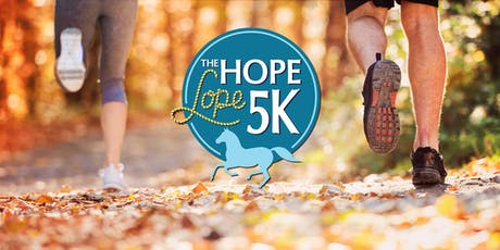 HOPE Lope 5k 2020 tickets
