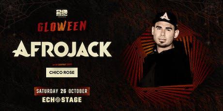 GLOWeen feat. Afrojack tickets