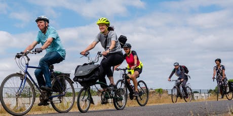 Hartlepool Guided Cycle Rides tickets