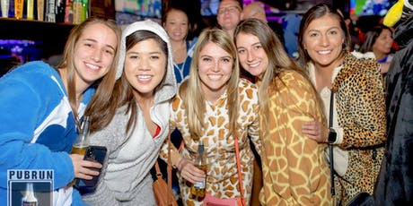 First Friday Pub Run : Onesies tickets