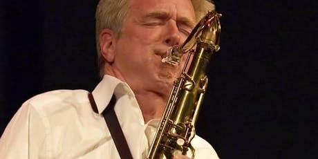 Bennie Wallace & His Disorder at the Border Jazz Orchestra (thursday LIVE RECORDING) tickets