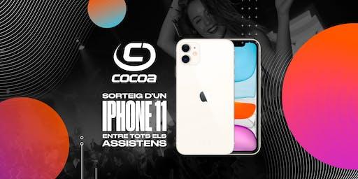 Sorteig iPhone 11