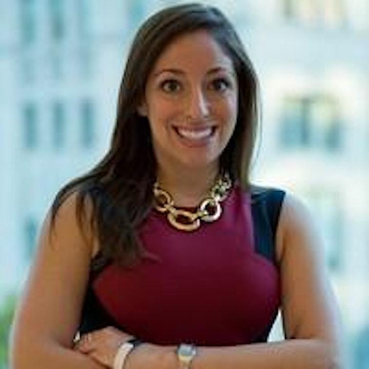 Weinberg College Women: Alumni Career Journeys in Law, Tech, & Finance image