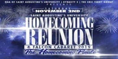 BWE Cabaret – SAU Alumni Edition-Homecoming 2019