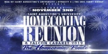 BWE Cabaret - SAU Alumni Edition-Homecoming 2019