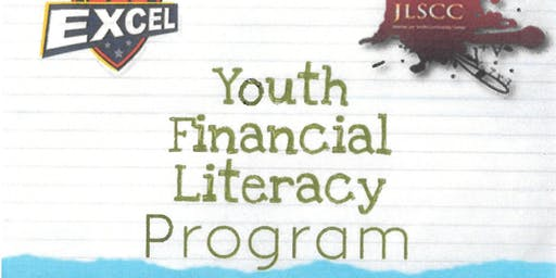 Youth Financial Literacy Program (4th - 8th Grade)