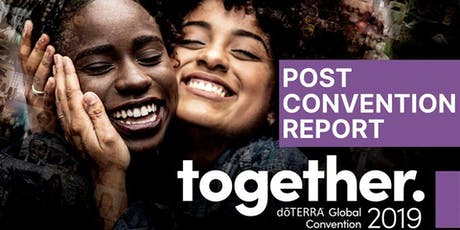 DoTERRA New Products & Convention Highlights tickets