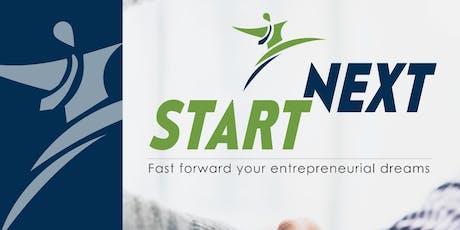 StartNext tickets
