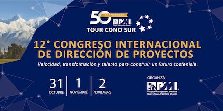 PMI Tour Cono Sur Mendoza 2019 tickets