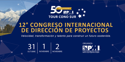 PMI Tour Cono Sur Mendoza 2019
