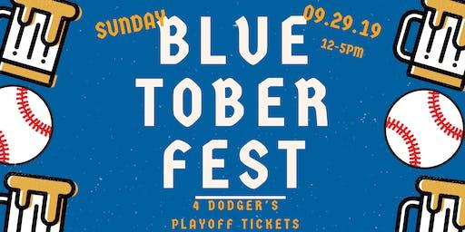 Bluetoberfest