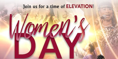 Women's Day at Light of the World