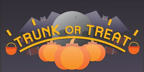 Trunk or Treat at Bester Elementary - Hagerstown tickets